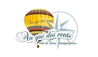 Montgolfiere logo augredesvents